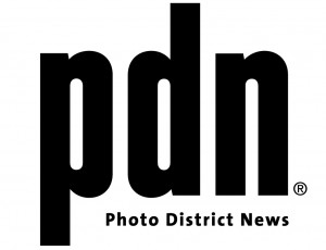 PDN Logo with title