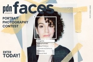 Faces Photo Contest